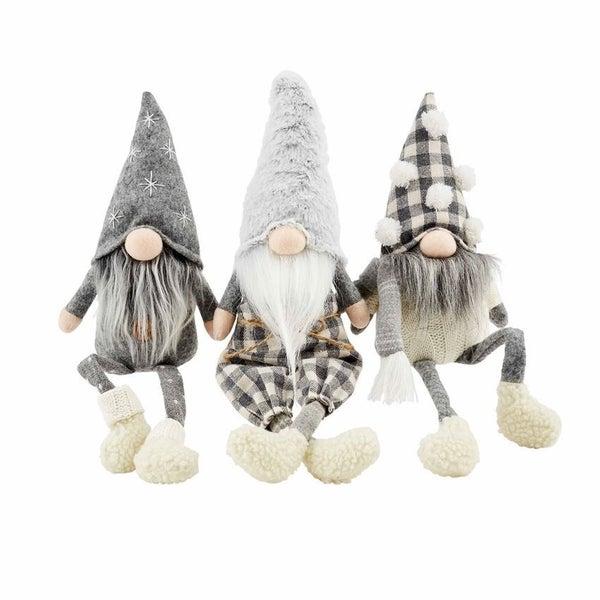 Dangle Leg Gnomes (3 Styles)