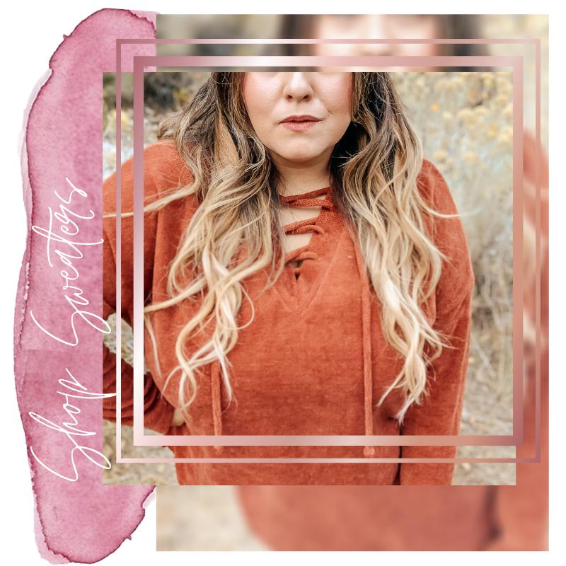 Shop Sweaters + Hoodies