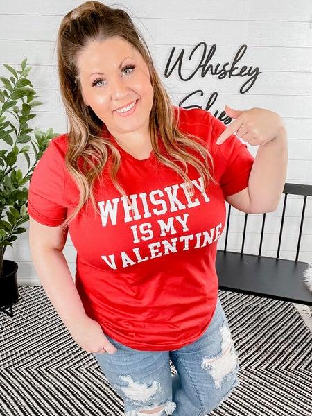 PLUS/REG Whiskey Valentine