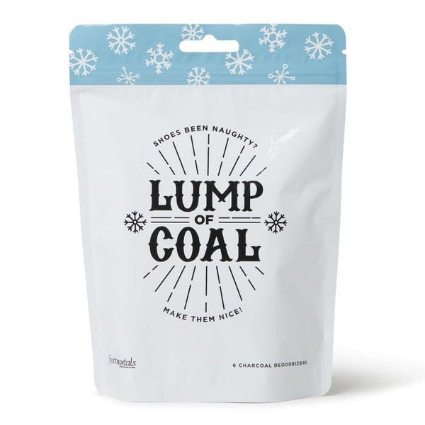 Lump of Coal Charcoal Deodorizers *FINAL SALE*