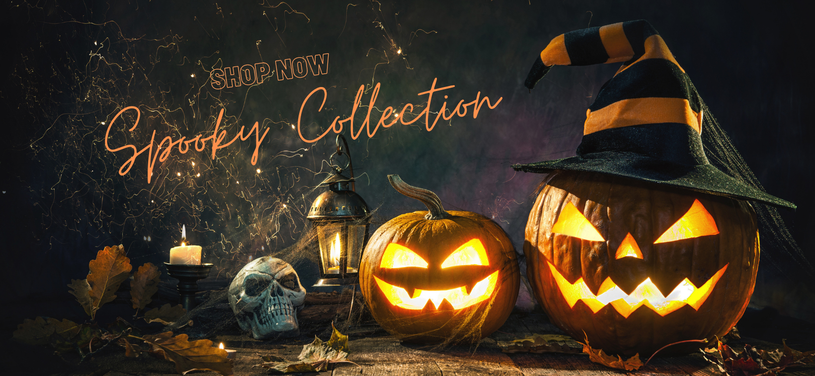 Spooky Collection
