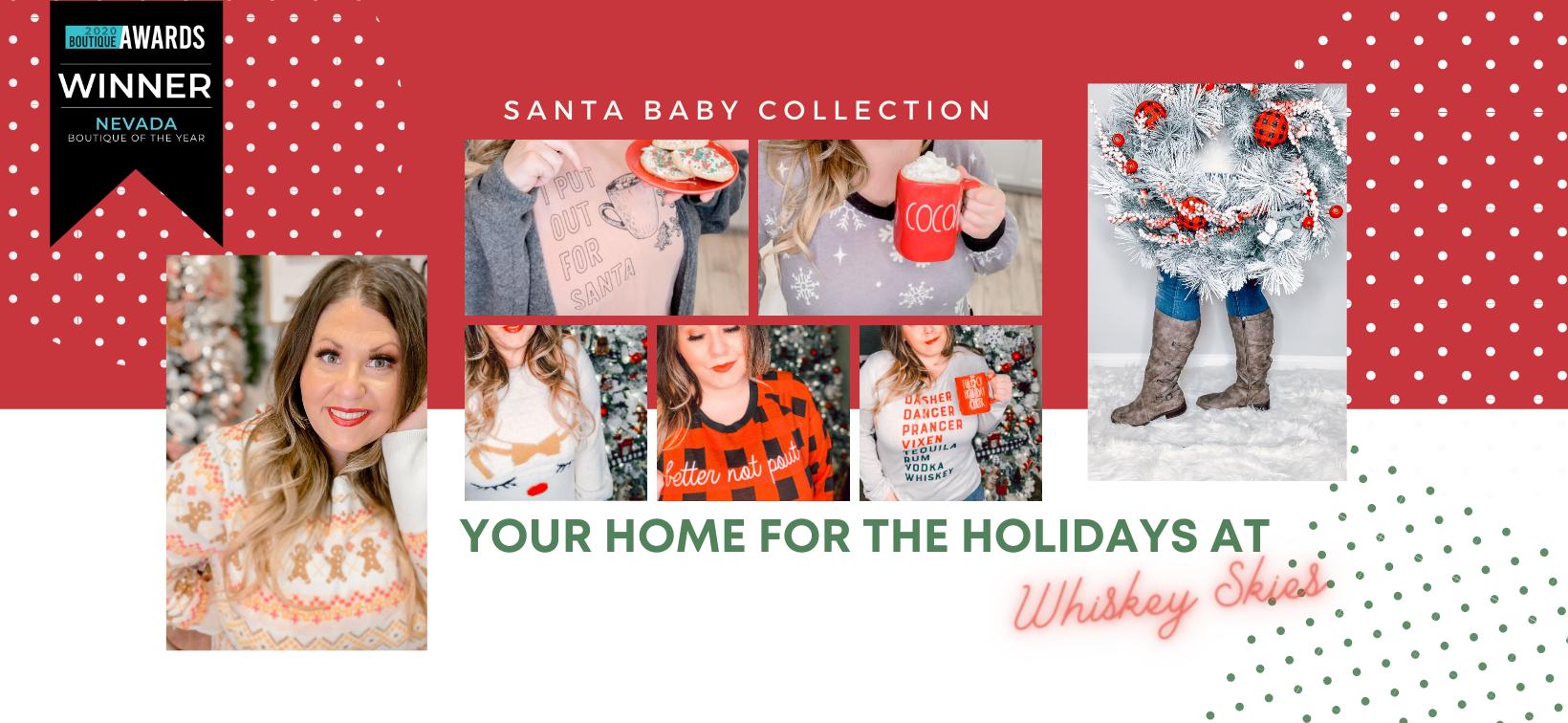 Santa Baby Collection