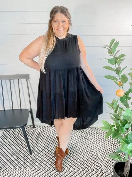 Hi Low Dress/top