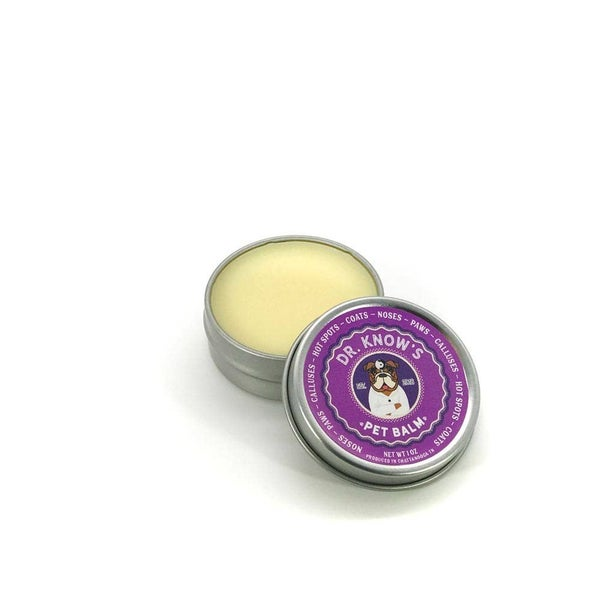 Dr. Know's Best Nose & Paw Balm
