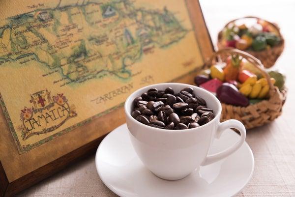 Jamaican Me Crazy Coffee