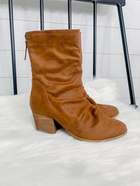 Preston Women's Boots
