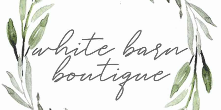 White Barn Boutique