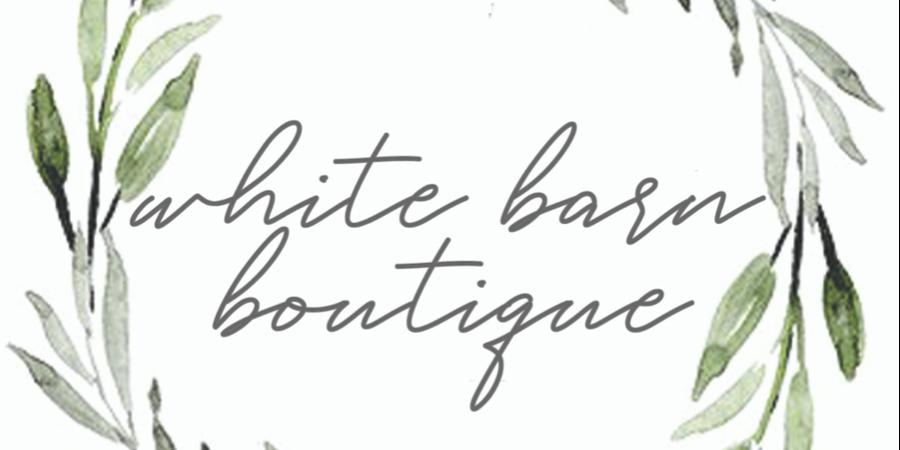 White Barn Boutique