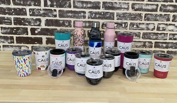 Caus Cups