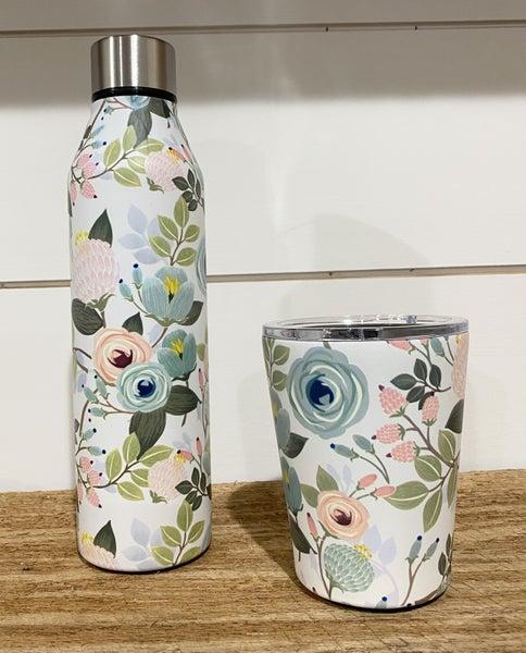 Caus Floral Cups