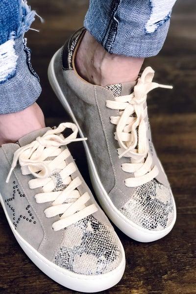 Sterling Sneaker