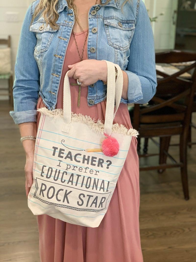 Teacher Totes!