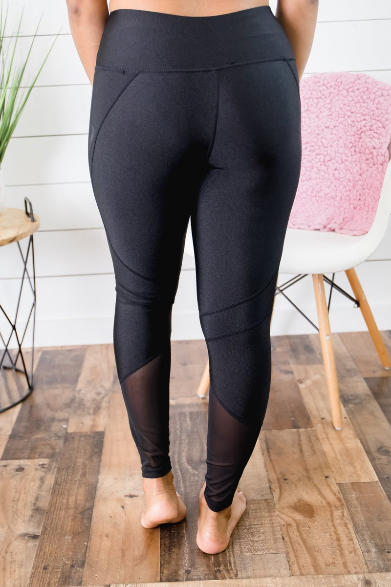 Comfy Work Out Leggings