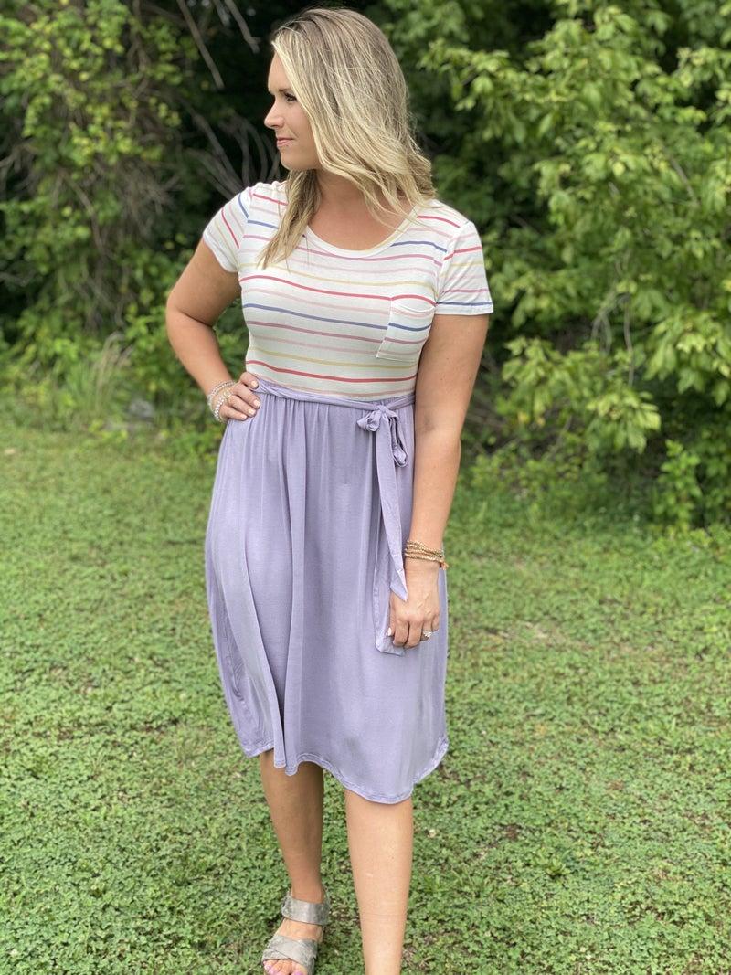 Let's do Summer dress