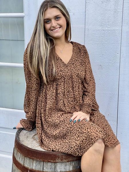 Shelby's Best Dress