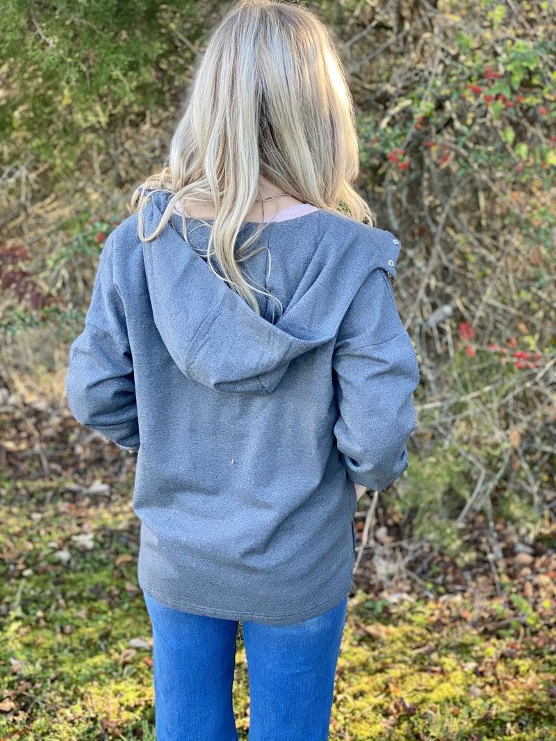Jessie's Girl Jacket