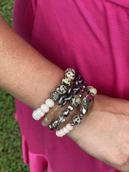 Stack it up bracelet set