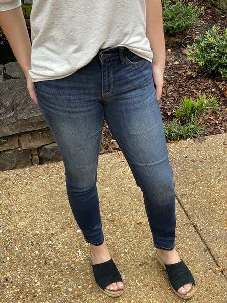 Alyssa's Jeans *Final Sale*
