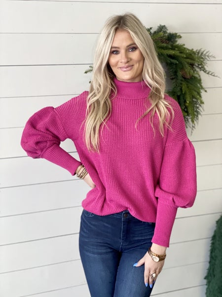 There is nothing like sweater season!!