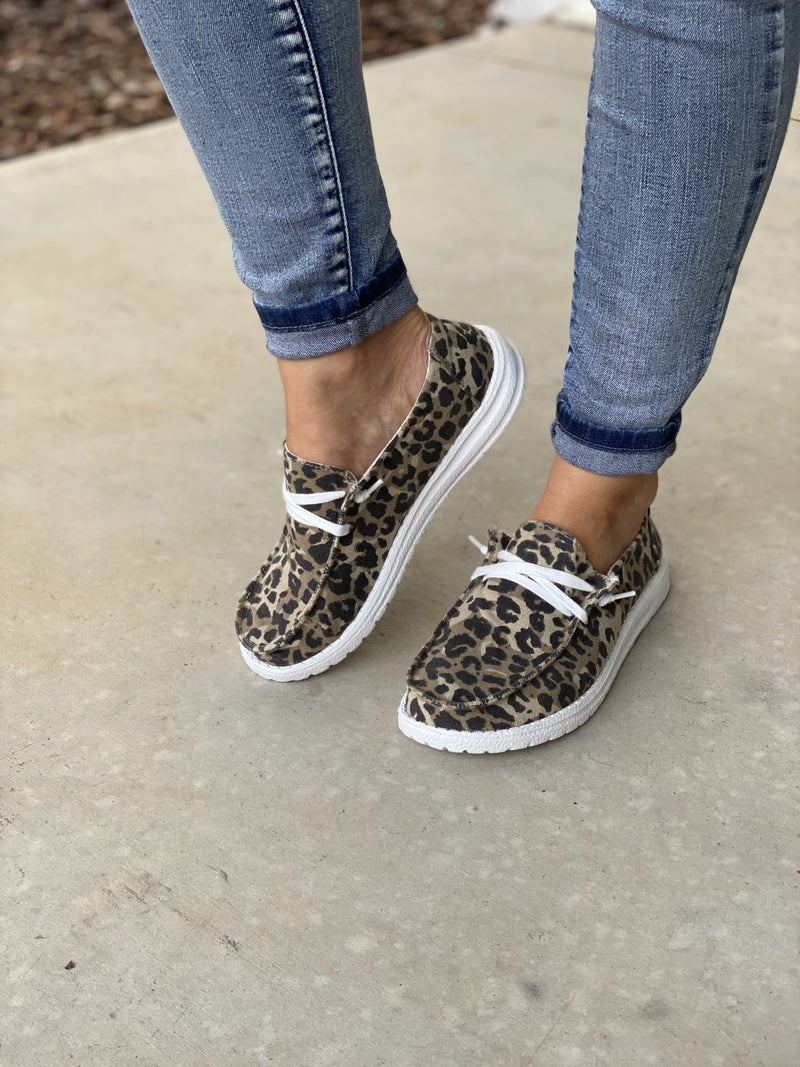 Gypsy Girl Cheetah