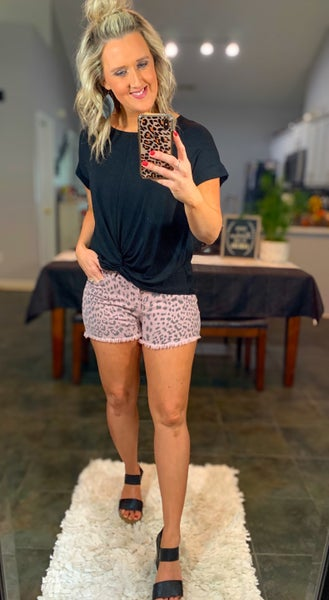 Yesi's Summer Shorts
