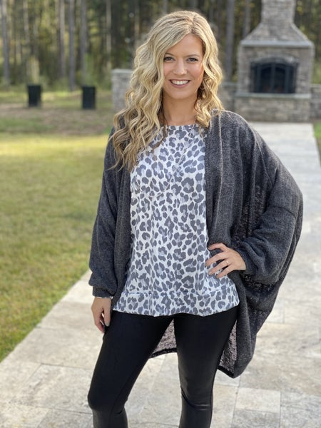 Layer the Lady Leopard