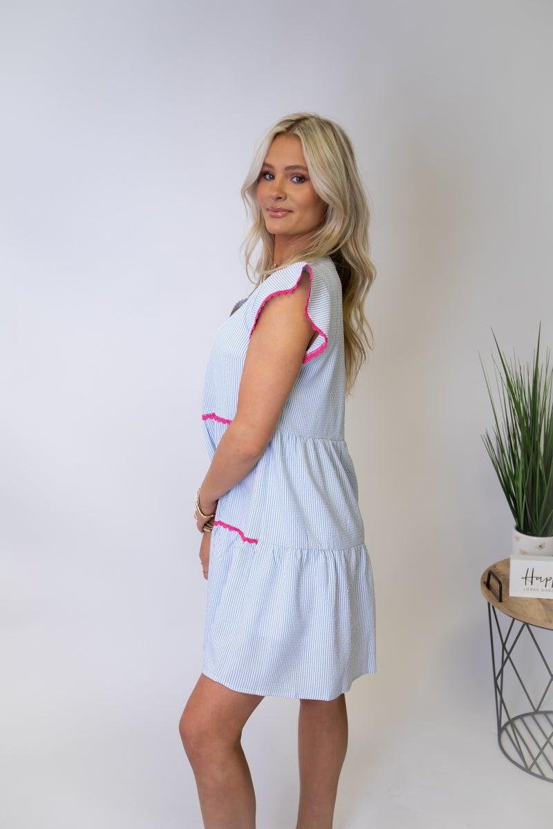 Orchard Dress