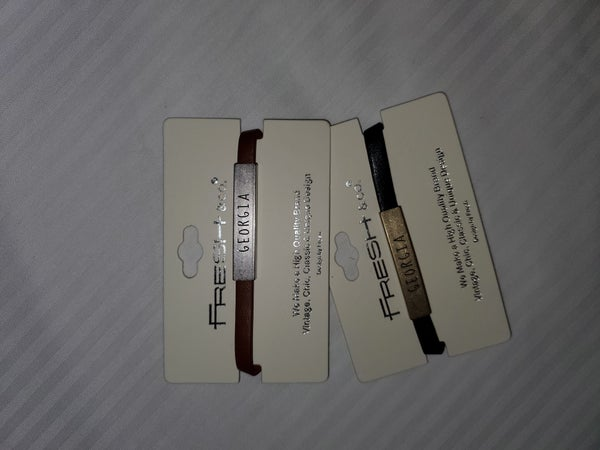 GA Bracelets