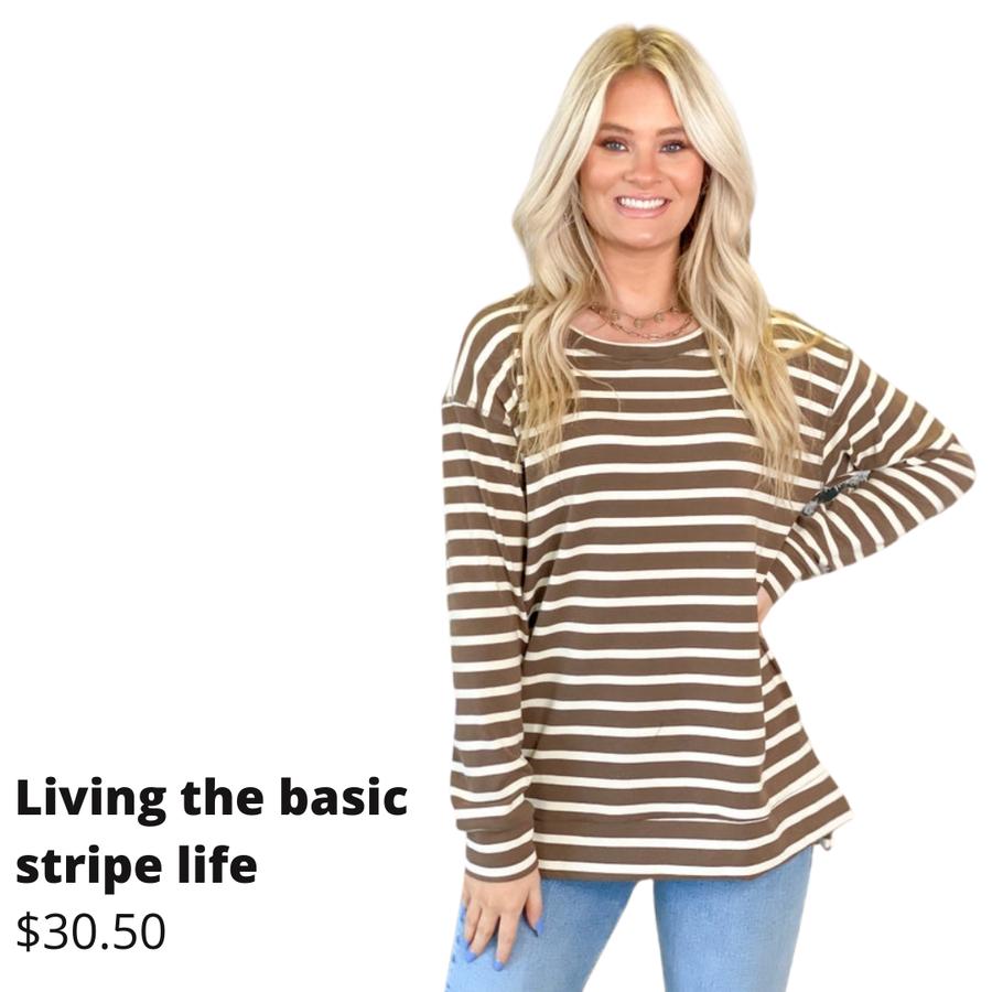 Previous Next      Living the basic stripe life