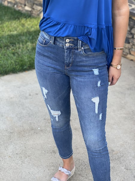 Ruby Rose Jeans