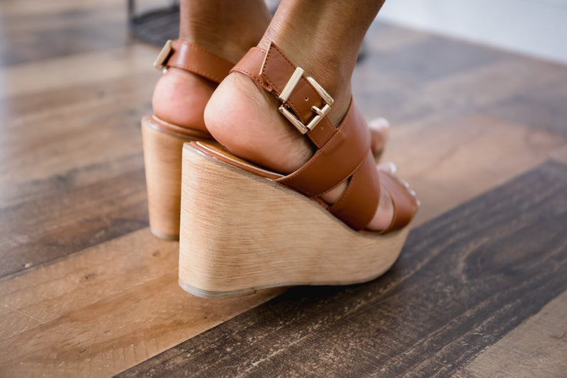 New Jersey Wedges