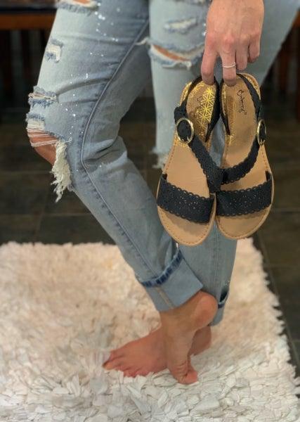 Spring sandals *Final Sale*