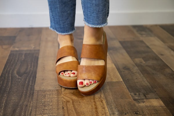 Brooke Wedges