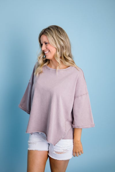 Lexi's Casual top