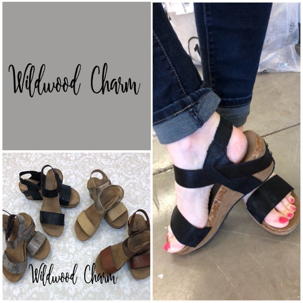The Wedges of The Year
