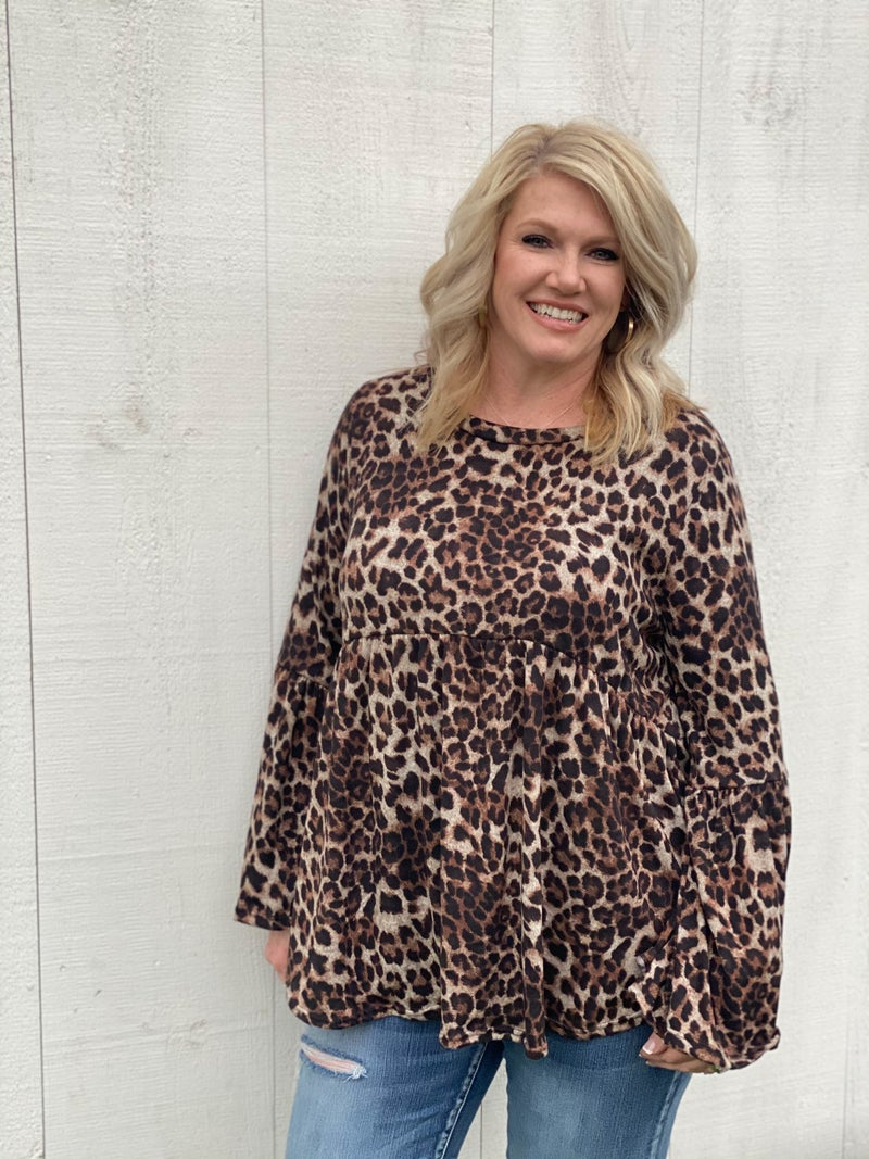 Living in my Leopard