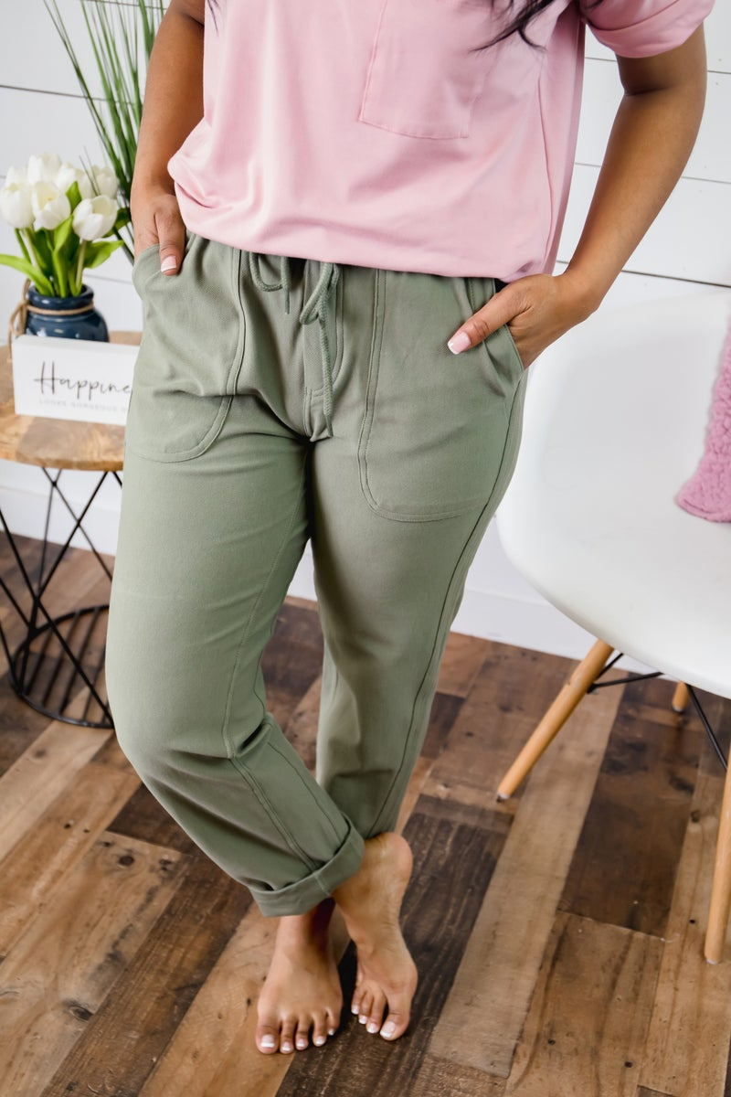 Dressy or not Joggers