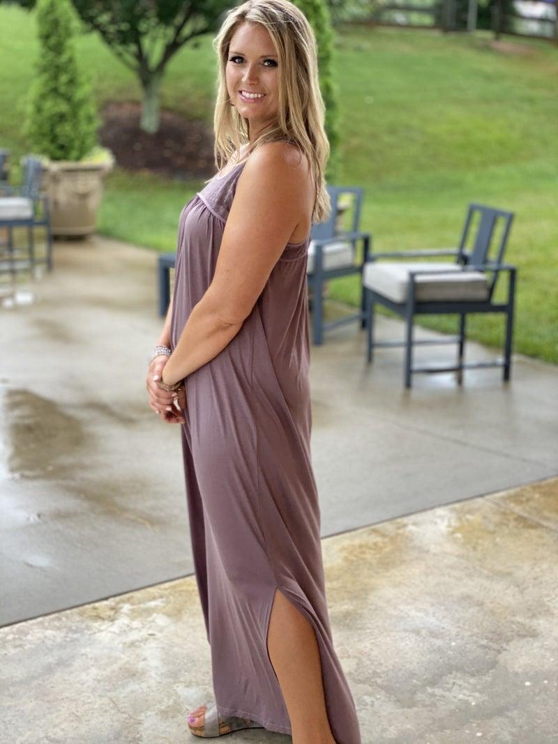Nina's Dress