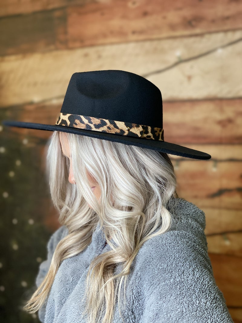 Perfect Accessory Hat