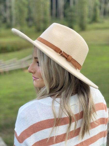 Felt Fall Hats