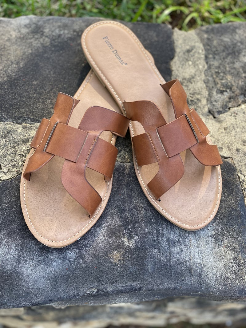 The BEST summer sandals