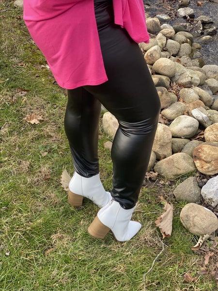 Liv's Liquid Leggings