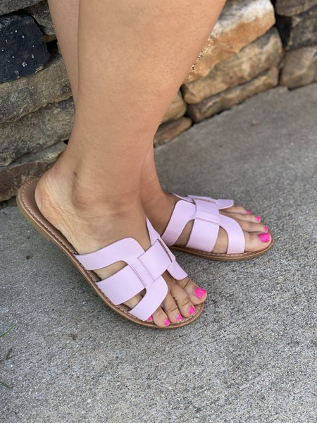 The BEST summer sandals