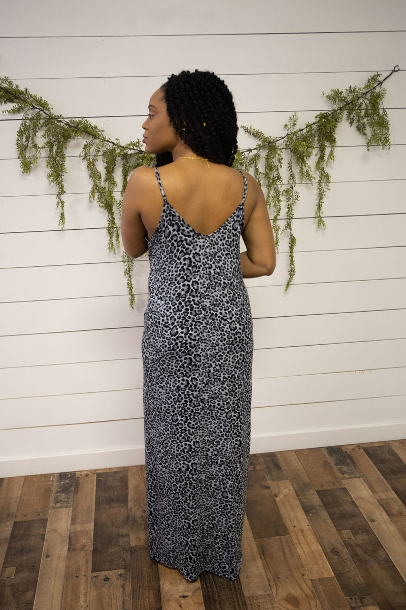 The Day to Night Maxi