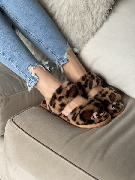 Pop into something comfy