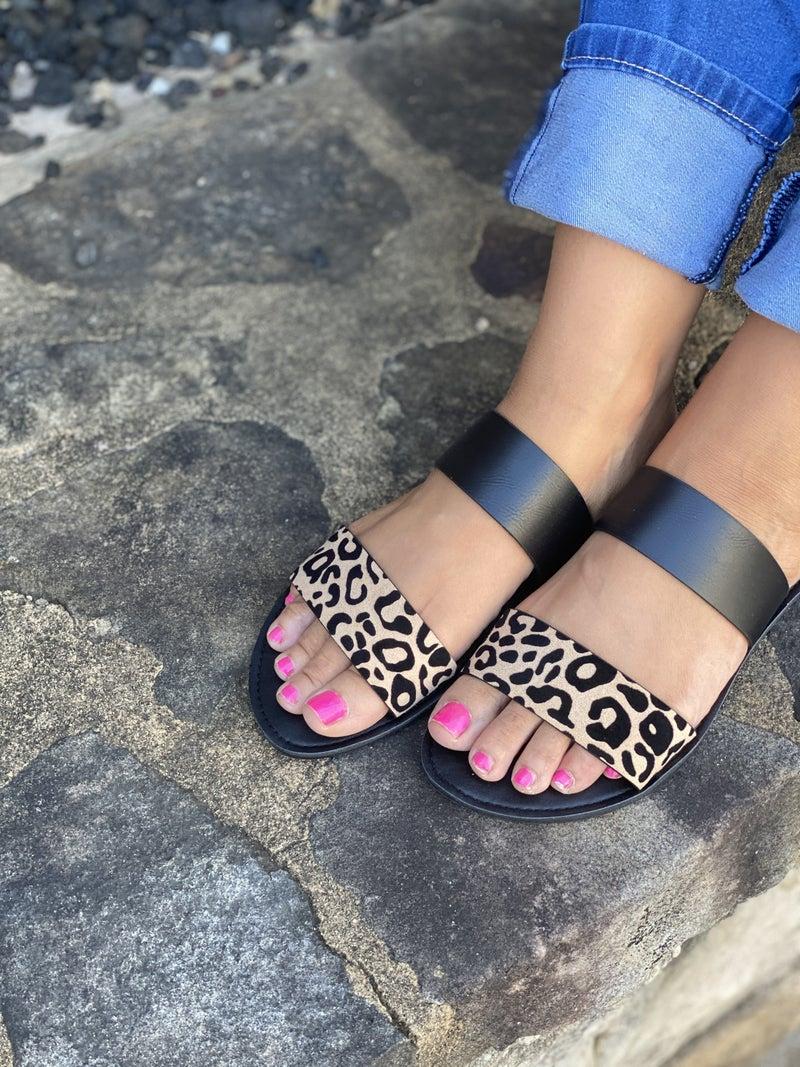 Athena Slippers