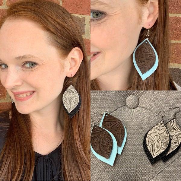 Fall into Fashion- Pre-Order Earrings