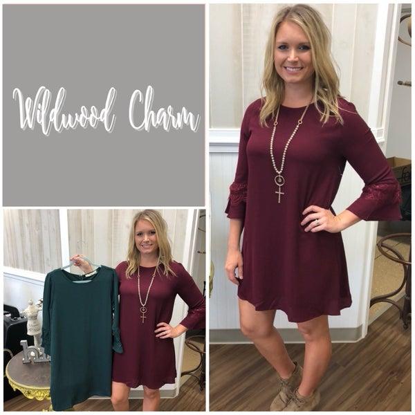 Fabulous Fall Dress