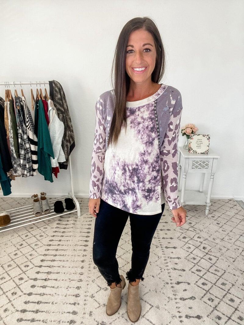 {Lavender Lady}