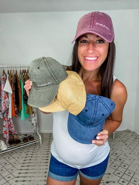 {Mama Hat}